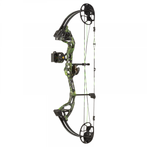 Arco Bear Cruzer Lite Toxic + Pacchetto Ready to Hunt