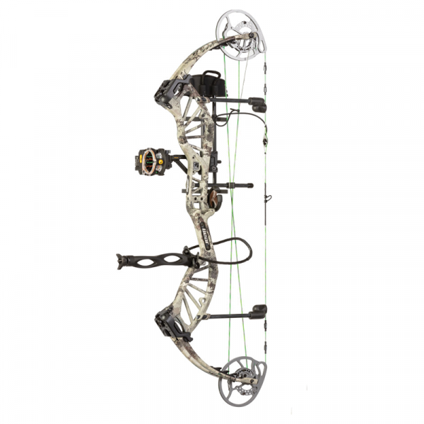 Arco Bear Approach HC Alpine + Pacchetto Ready to Hunt