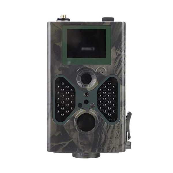 Fototrappola da caccia HC-330LTE 4G con MMS e email