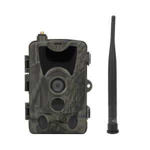 Fototrappola da caccia HC-801LTE 4G con MMS e email