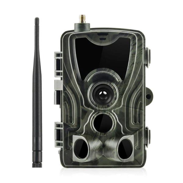 Fototrappola da caccia HC-801M 2G con MMS e email