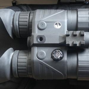 Visore notturno classico binoculare Pulsar Edge GS 3.5x50 IR USATO