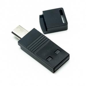 Micro SDHC Card 32 GB + adattatore USB OTG Reader