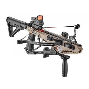 Pistola balestra EK Archery Cobra RX Deluxe