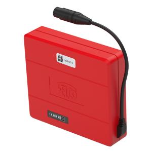 Batteria Li-Ion 880/195 (97.2 Wh) per gruppo elettroportatile Felco 882