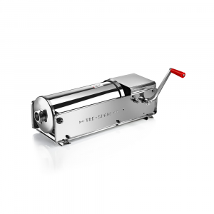 Insaccatrice Tre Spade Inox Mod. 15 Deluxe