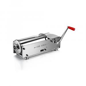 Insaccatrice Tre Spade Inox Mod. 7 Deluxe