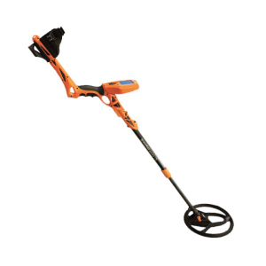 Metal Detector Ground EFX Swarm Series MX200E