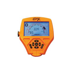 Metal Detector Ground EFX Swarm Series MX200E