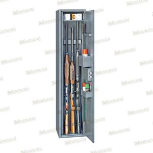 Armadio blindato Venturini per 4/5 fucili