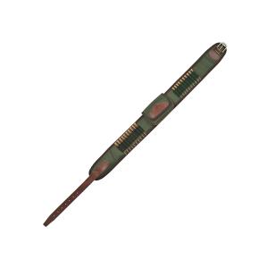 Cartuccera per carabina Venturini in Cordura DuPont con borsellino centrale
