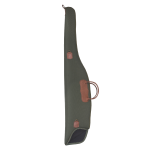 Fodero per carabina Venturini in Cordura DuPont con finiture in pelle