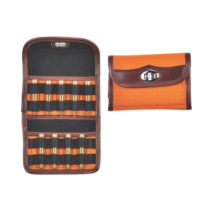 Giberna per carabina Venturini in Cordura DuPont Arancione