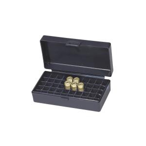Scatolina porta munizioni Venturini in PP (50 pallottole cal. 385 - 357)