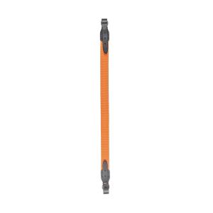 Tracolla per fucile Venturini in nastro elastico con antiscivolo (30 mm) Arancione