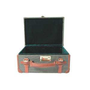 Valigetta 150 cartucce Venturini in Cordura con finiture in pelle (6 scatole x 25 cartucce)
