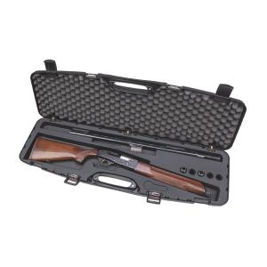 Valigia per fucile semiautomatico Venturini in PP con fondo termoformato