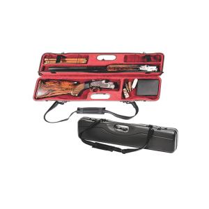 Valigia extra compatta per fucile sovrapposto Venturini in ABS