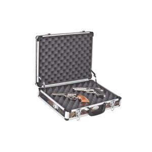 Valigia per 2 pistole Venturini in alluminio