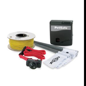 Sistema antifuga PetSafe con filo In-Ground Fence™