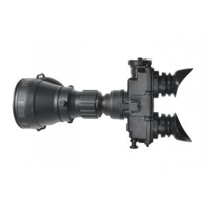 Visore notturno binoculare AGM FoxBat-LE6 2+