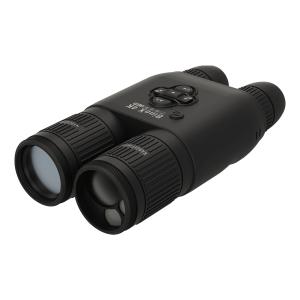 Visore notturno digitale binoculare ATN BinoX 4K 4-16x + Telemetro