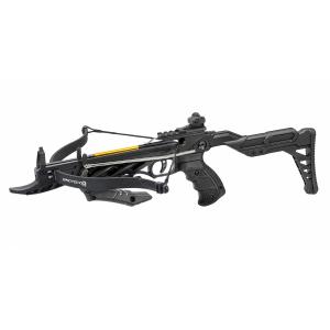 Pistola balestra Skorpion PXB 100 Nero