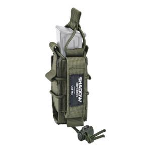 Taschina porta caricatore singolo per pistola Defcon 5 Shadow PA