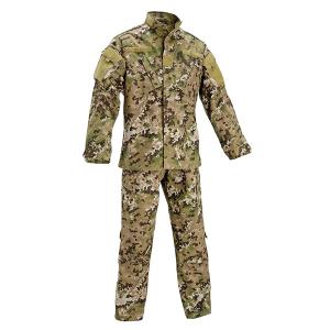 Mimetica uniforme da combattimento US Army e Reparti Speciali Defcon 5 - Multiland