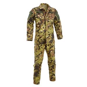 Mimetica uniforme da combattimento Landing Force Defcon 5 - Vegetato Italiano