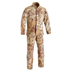 Mimetica uniforme da servizio e combattimento Defcon 5 a taglio italiano mod. 2013 - Desert Vegetato