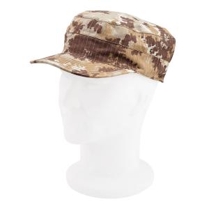 Cappello militare BDU Defcon 5 da combattimento - Desert Vegetato