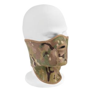 Maschera protettiva Defcon 5 - Multicamo