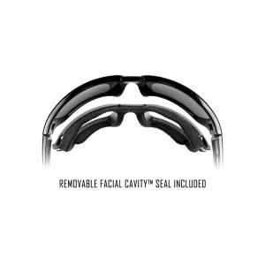 Occhiali da sole tattici Wiley X Boss (lenti Light Adjusting Grey)