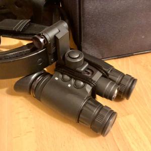 Visore notturno binoculare Dipol D2MS USATO
