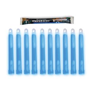 Chemilight Cyalume Blu 8H (10 pezzi)