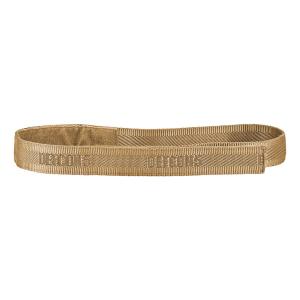 Cintura a velcro Defcon 5 - Coyote Tan