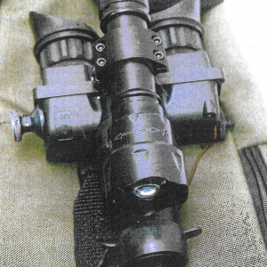 Newcon Optik NVS 7-2 USATO