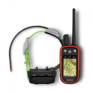 Sistema di tracciamento e addestramento GPS/GLONASS Garmin Atemos 100 KT 15