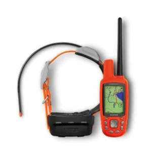 Sistema di tracciamento GPS/GLONASS Garmin Atemos 50 K 5
