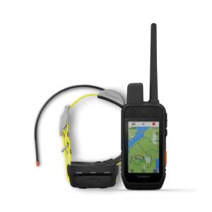 Sistema di tracciamento GNSS Garmin Alpha® 200i K 5